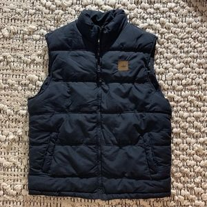 Field and Stream Puffy Vest